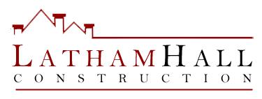 Latham Hall Construction