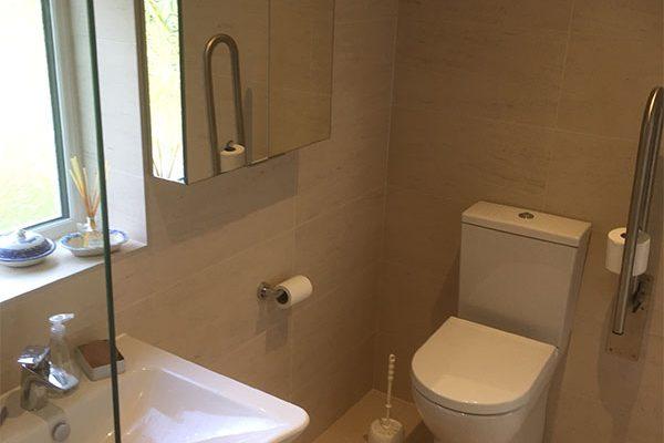 Holmes Chapel Bathroom